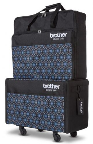 Brother Machine Trolley Bag Set  Fits V Series